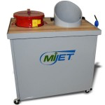 MiJET Workstations